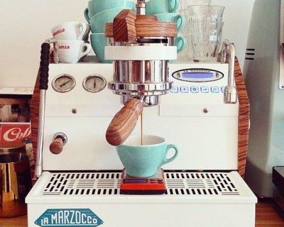 Ідеальна вода для приготування кави