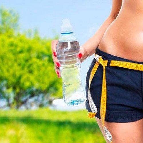 7 правил похудения с помощью воды