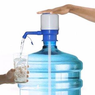 Правила эксплуатации механической помпы для воды